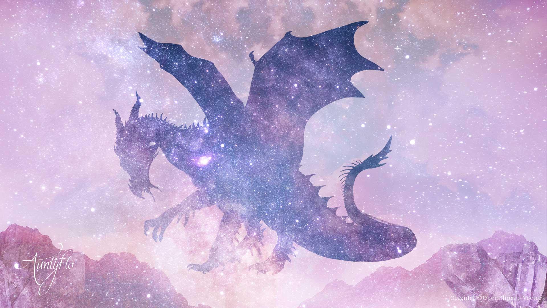 Dream of dragon