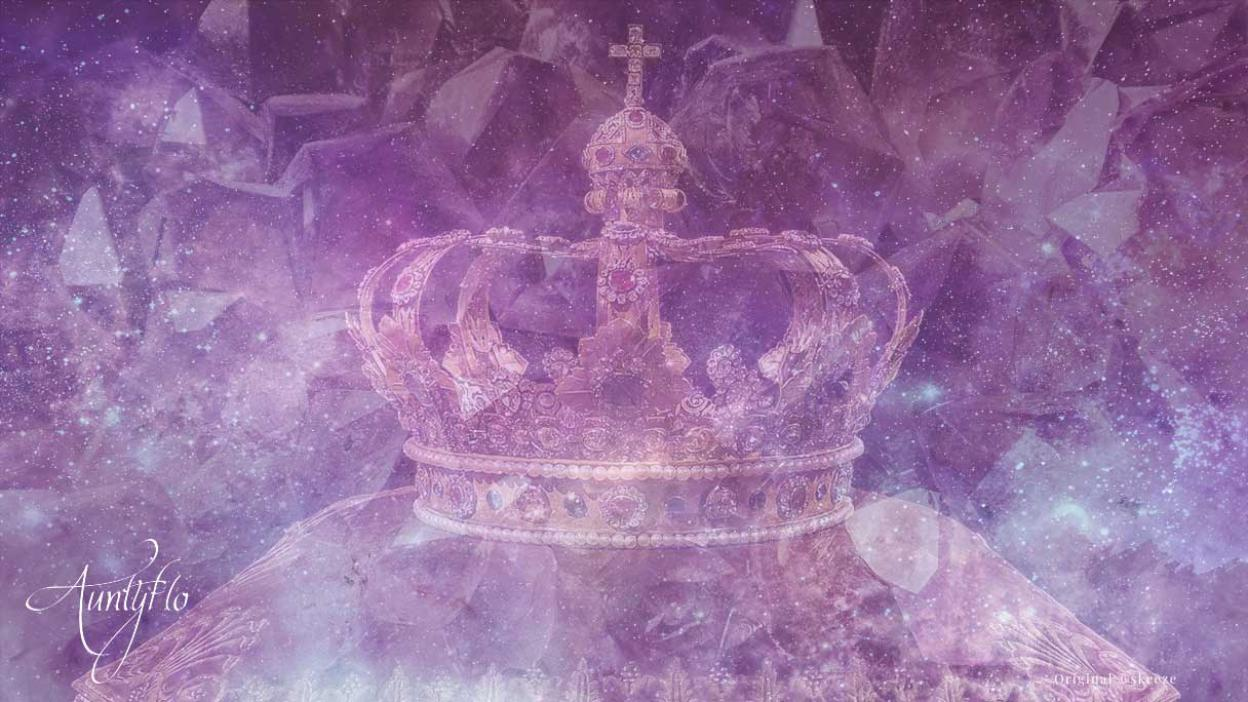 Crown dream meaning