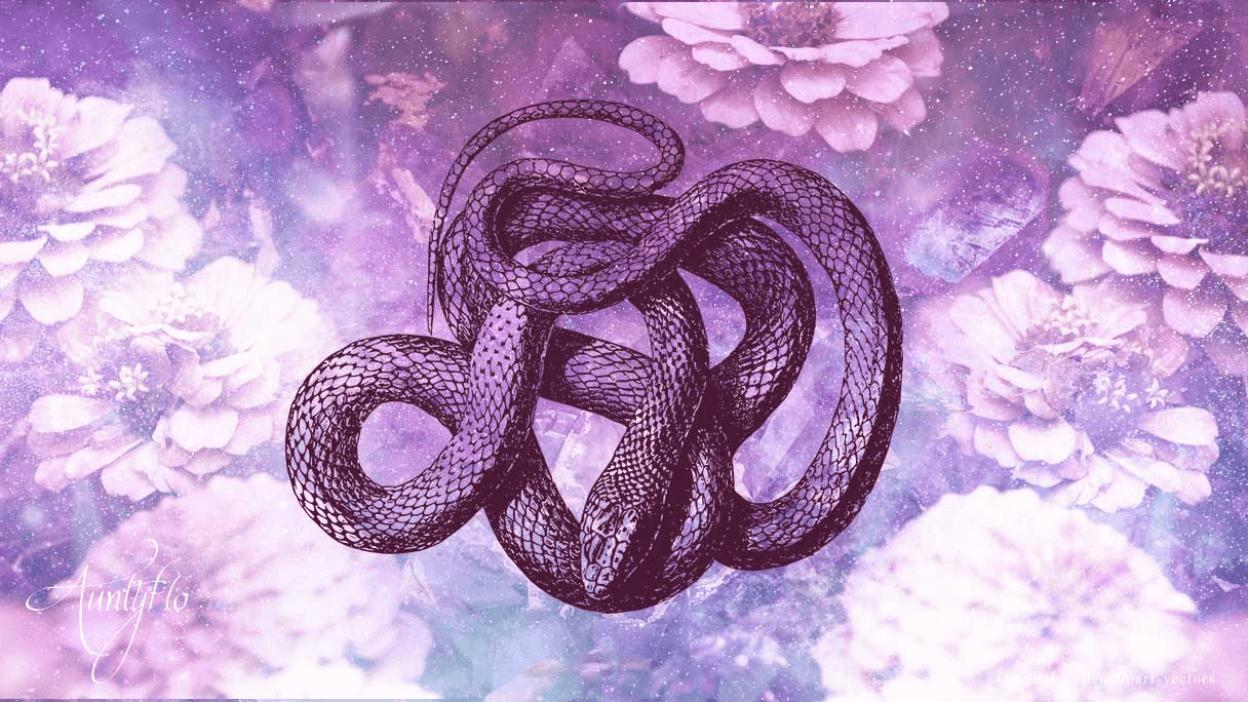 Freud and Jung's snake dream interpretation