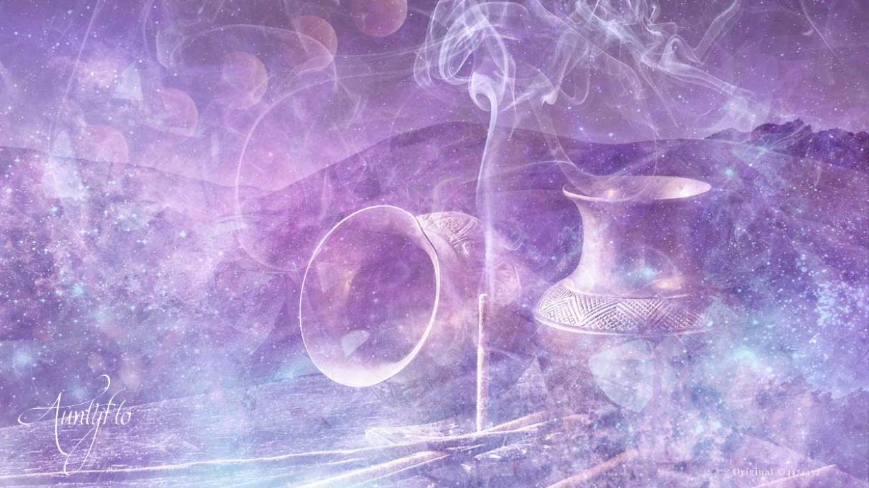 Incense dream meanings