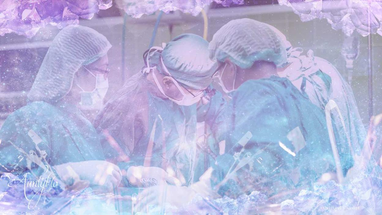Dreams About Surgery Meaning And Interpretation Auntyflo Com