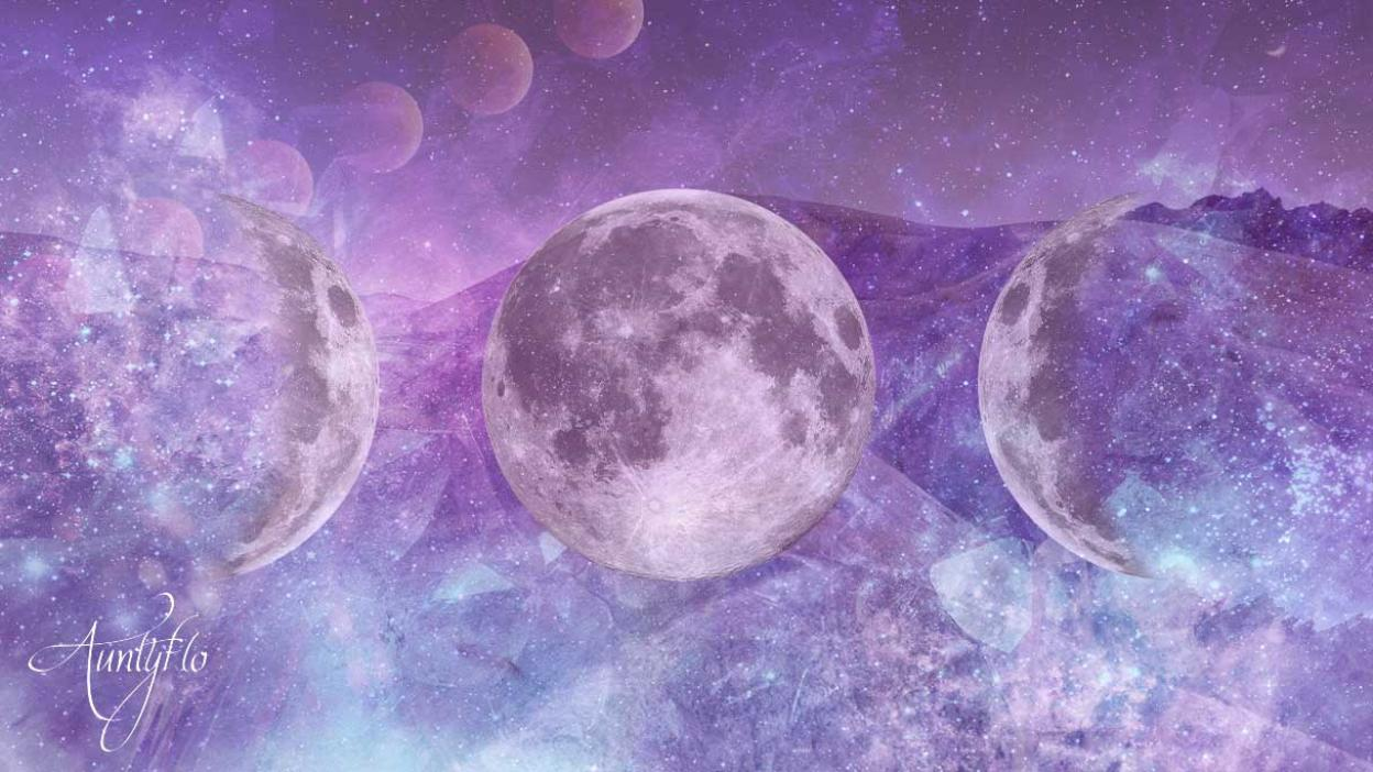 Moon Phases Spiritual Meaning