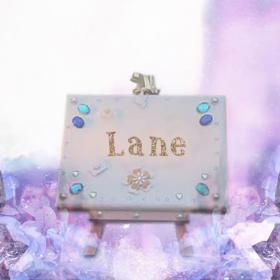 Lane Name Meaning