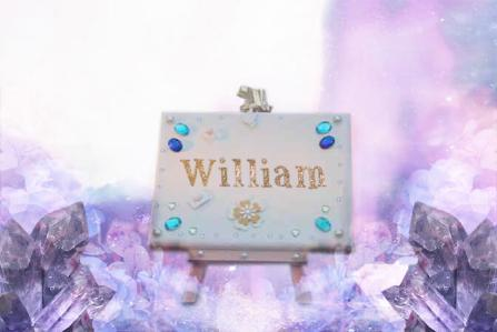 William Name Meaning
