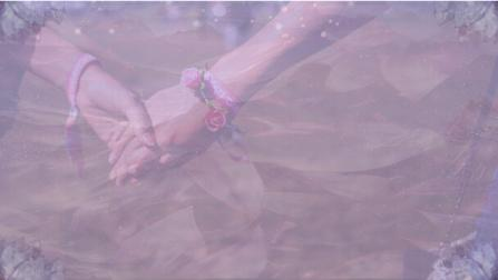 holding hands dream
