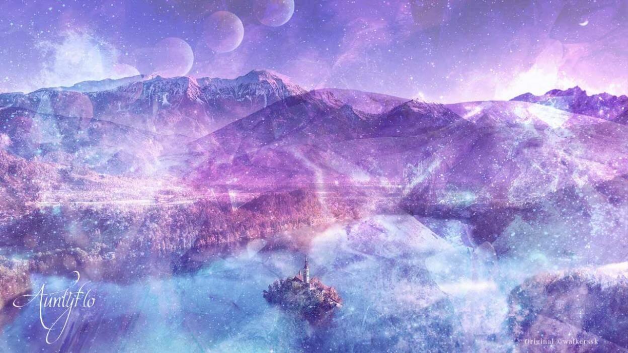 Landscape Dream Dictionary Interpret Now Auntyflo Com