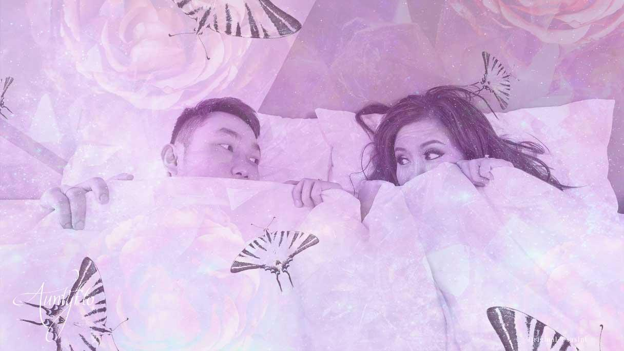 Oral sex meanings dream Sex Dreams