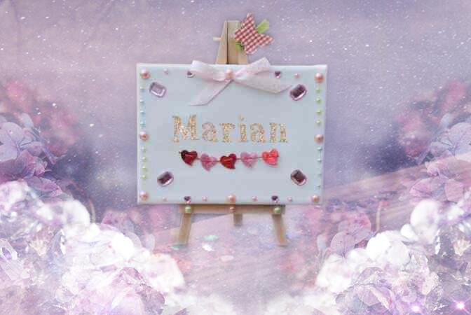 Marian Name Meaning - Unlock The Secrets   Auntyflo.com