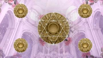Five of pentacles banner image