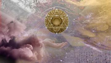 Ace of pentacles banner image