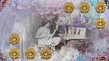 Eight of pentacles banner image